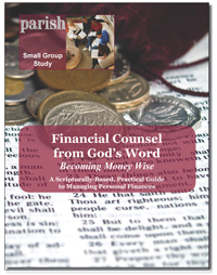 Financial Counsel Image
